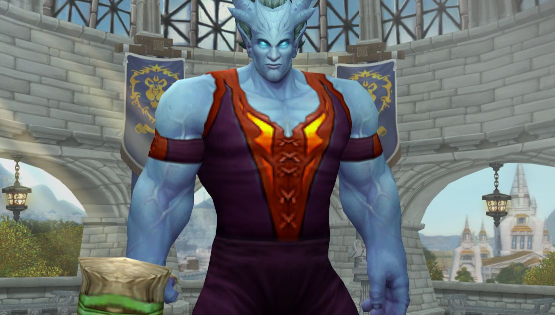 WoW Gesicht Draenei 015-buffed