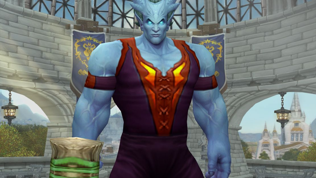WoW Gesicht Draenei 018-buffed