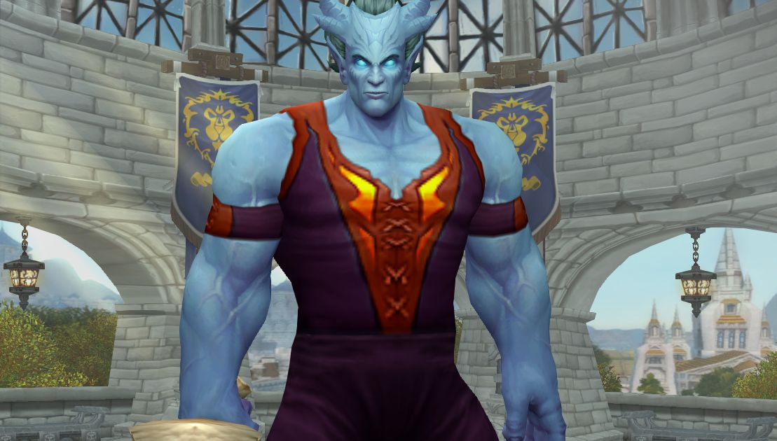 WoW Gesicht Draenei 020-buffed