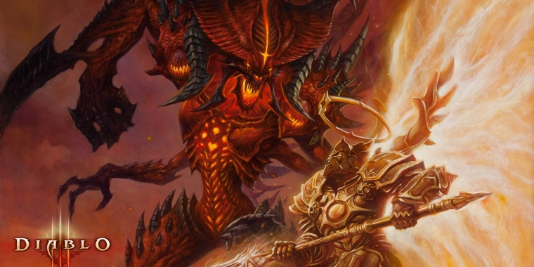 Diablo 3: Blizzard hat in Patch 2.4 ein Fallout-Easter-Egg versteckt