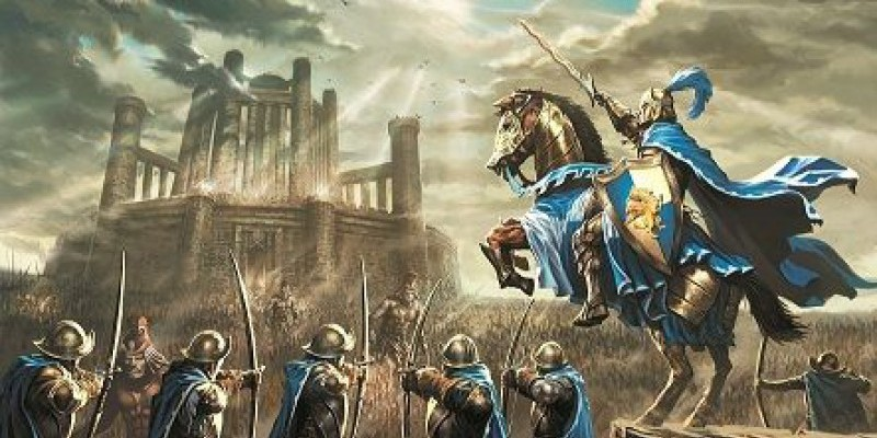 Heroes of Might & Magic: Retro-Special - History in Bildern