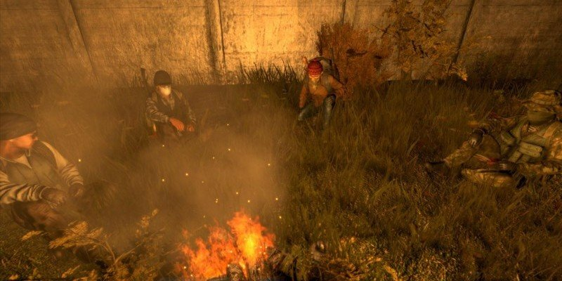DayZ: Patch 0.55, Mod-Support und bessere Zombies on