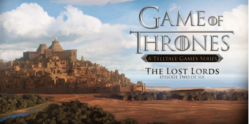 Telltale teasert Episode 3 von Game of Thrones an. (4)
