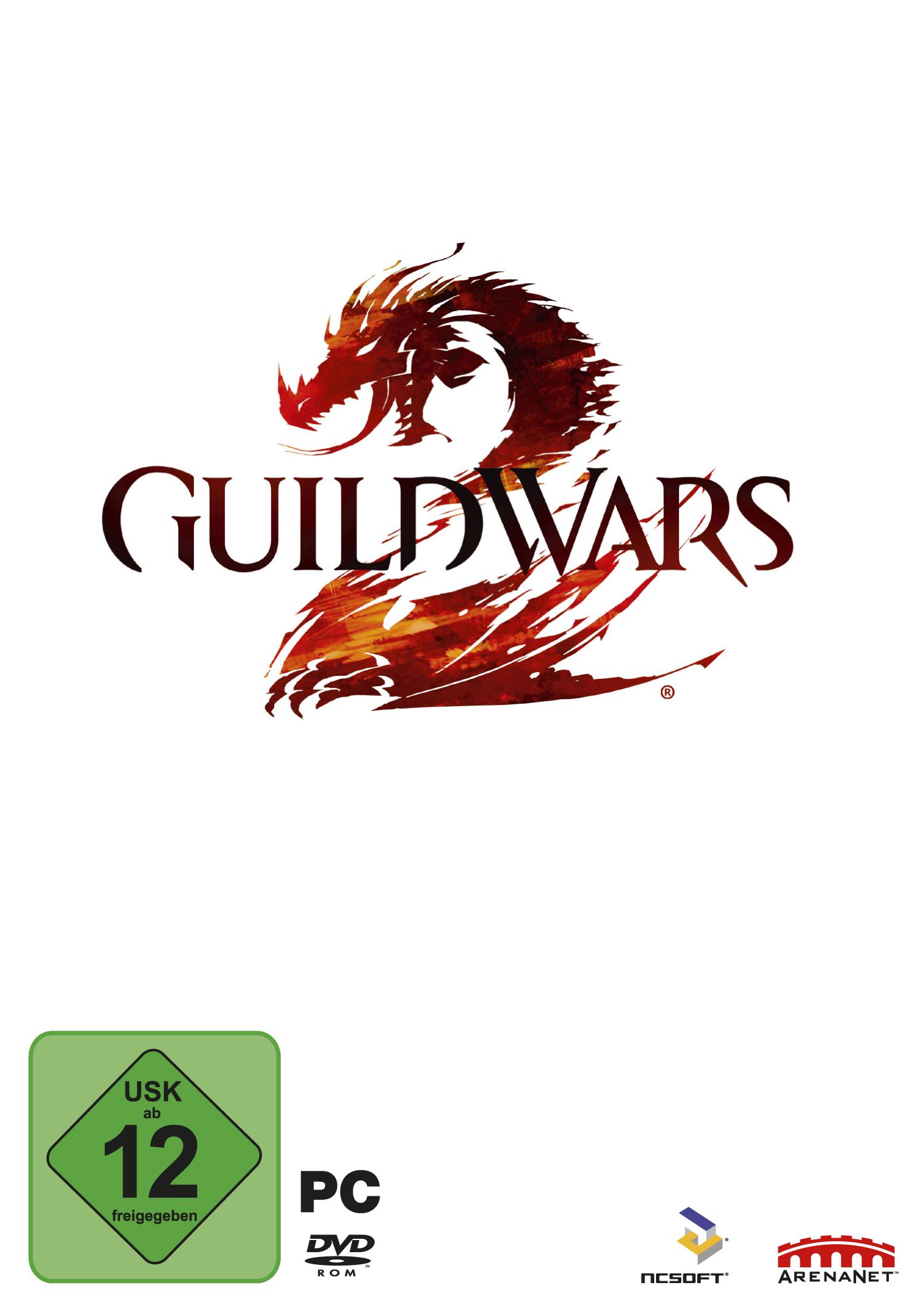 Guild Wars 2: Entwickler fassen die Story der lebendigen Geschichte ...