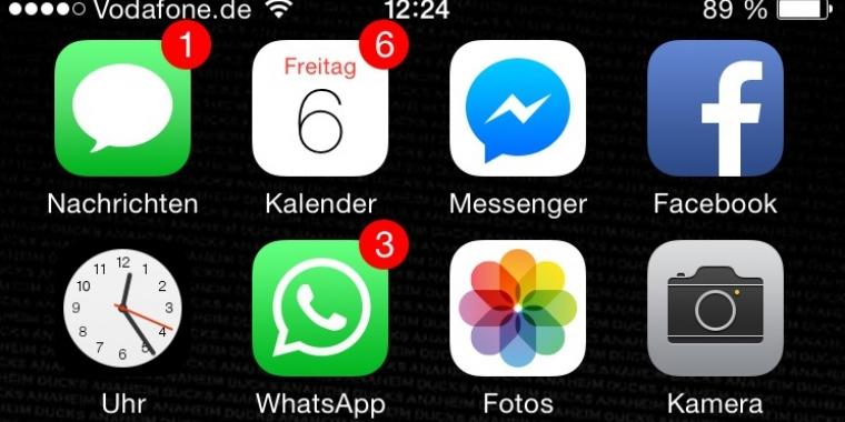 Whatsapp Back To The Roots Alte Status Zeile Feiert Ihr