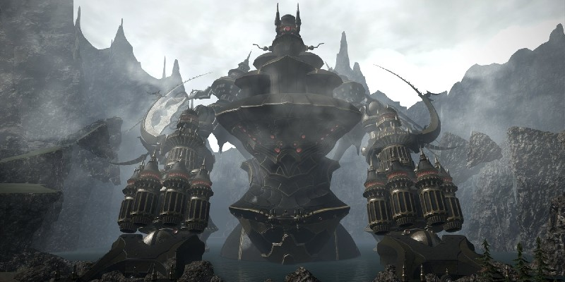 Final Fantasy 14: Patch 3.4 Soul Surrender ist da - hier gibt's alle Infos (1)