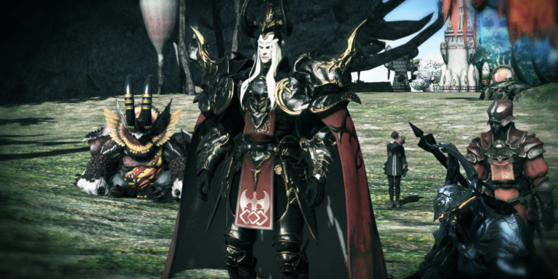 Final Fantasy XIV: Heavensward (6)