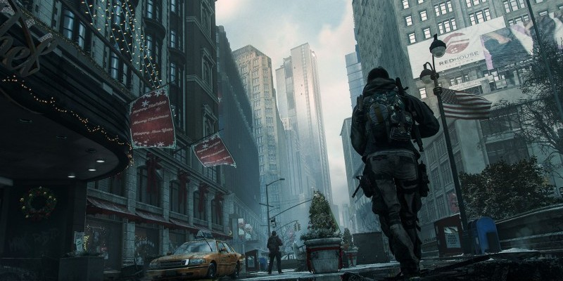 The Division: Endgame wie in Destiny, kein Abspann? Entwickler-Interview