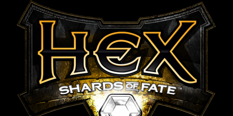 Armies of Myth ist das dritte Kartenset für Hex: Shards of Fate. (6)