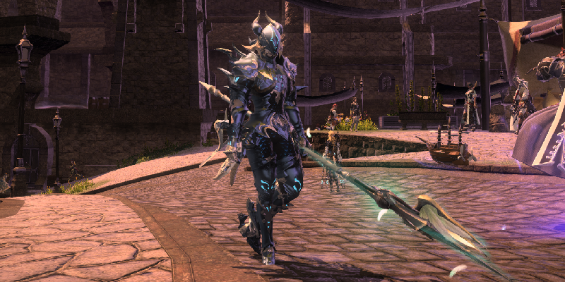 Images of Dragoon Ffxiv Guide - #rock-cafe