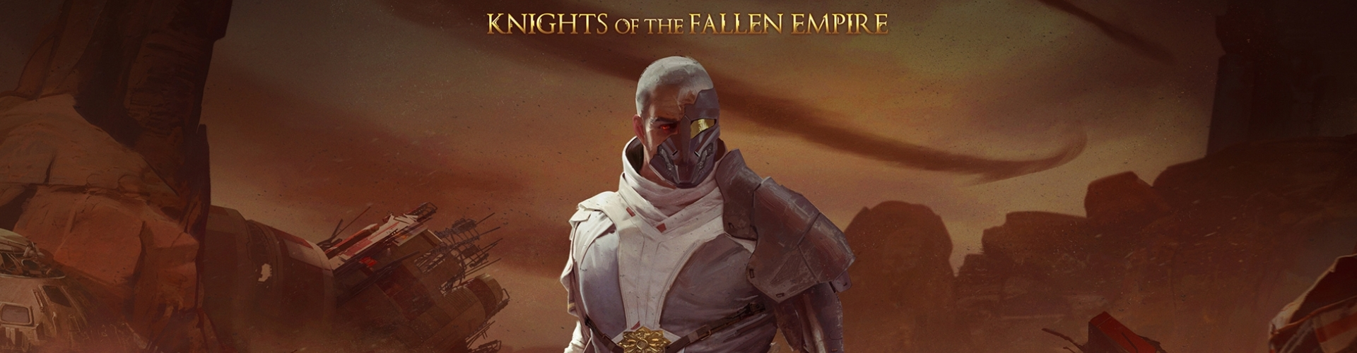SWTOR: Alle News, Previews und Reportagen zu Knights of the Fallen Empire