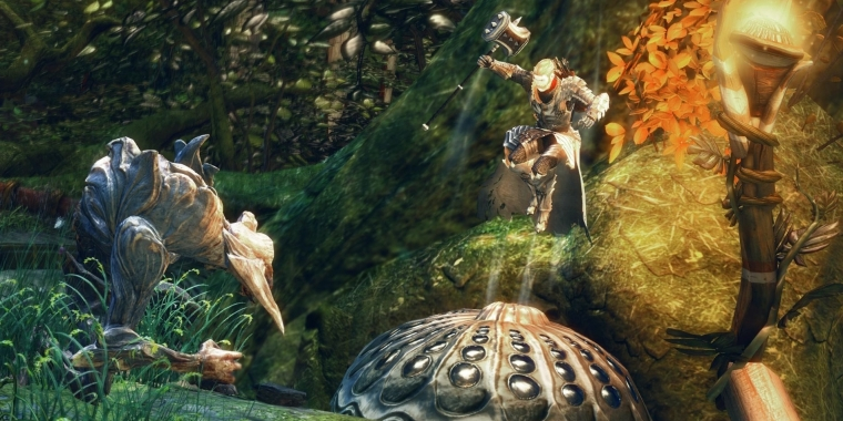 Guild Wars 2: Heart of Thorns Release noch 2015  (10)
