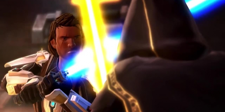 SWTOR: Knights of the Fallen Empire Vorschau