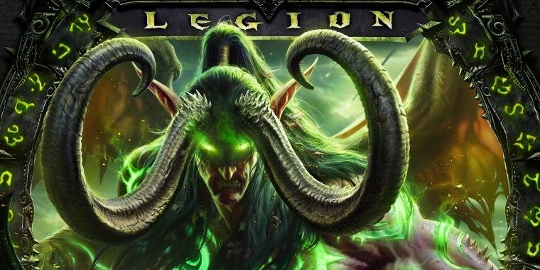 WoW-Legion-Logo