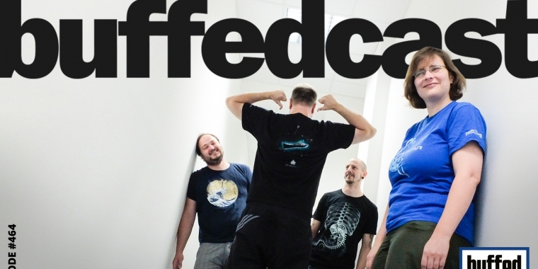 buffedCast: #464 mit WoW Legion, Gamescom, Overwatch, World of Warships und mehr