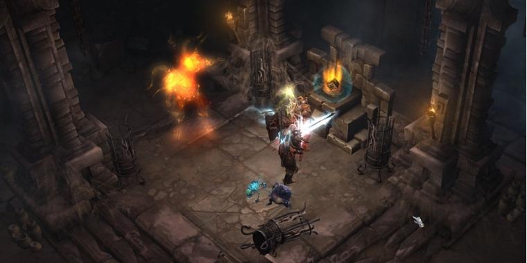 Diablo 3 Würfel