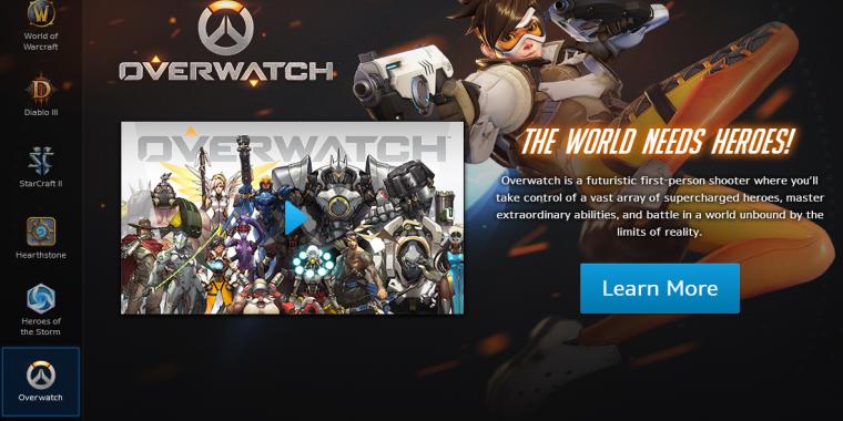 Overwatch Beta Start Steht Vielleicht Kurz Bevor
