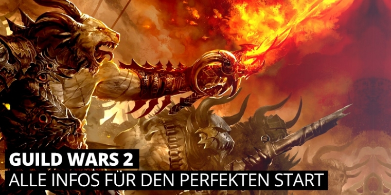 Guild Wars 2 Download Kosten Free2play Guides