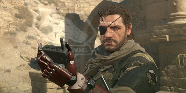 Metal Gear Solid 5 Update Zum Laufenden Fob Event 19 Bis 26 Januar