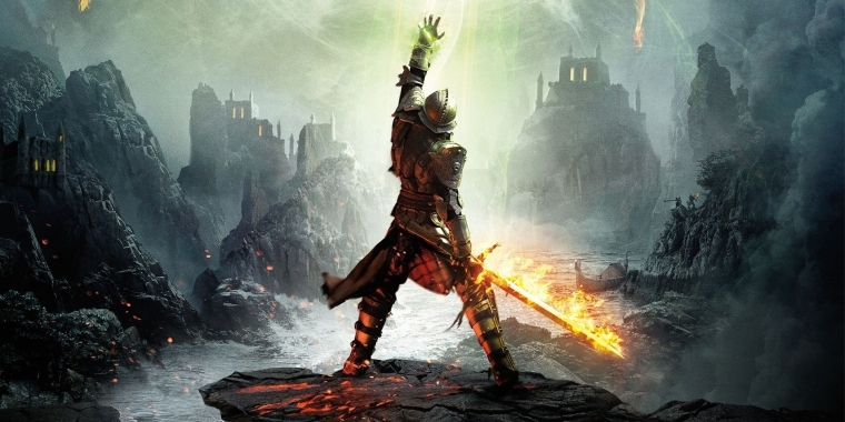 Dragon Age: Inquisition: Am 06.Oktober kommt die Game of the Year Edition