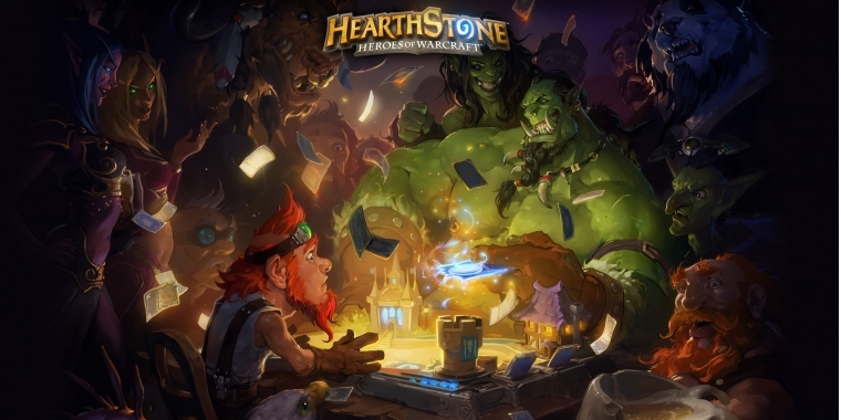 Hearthstone: Heroes of Warcraft: Infos zu ​League of Explorers  inklusive Trailer