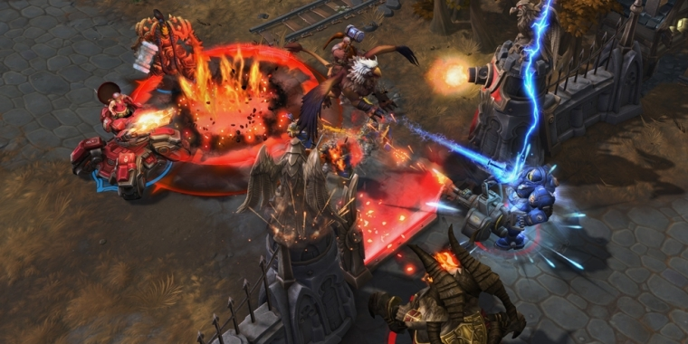 Heroes of the Storm: Bots und Bans, Mondfest-Tiger, WTF-Momente