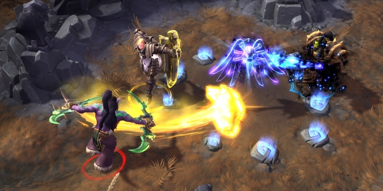 Heroes of the Storm: Angebote & Heldenrotation der Woche