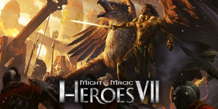 Might & Magic Heroes 7 wurde vom deutschen Studio Limbic Entertainment entwickelt.