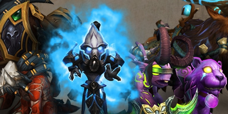 World of Warcraft: Neue Pets und Mounts