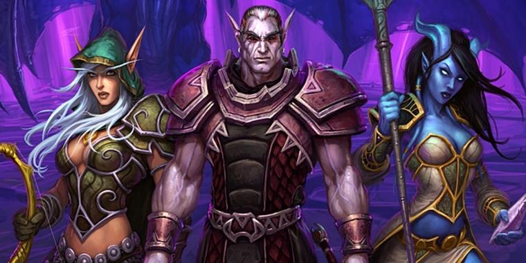 World Of Warcraft 10 Dinge Die Ihr Noch Nicht Wusstet