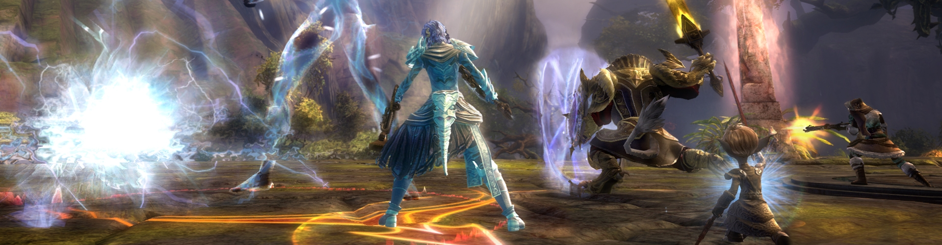 Guild Wars 2 Heart of Thorns: Release, Beta, Kaufen