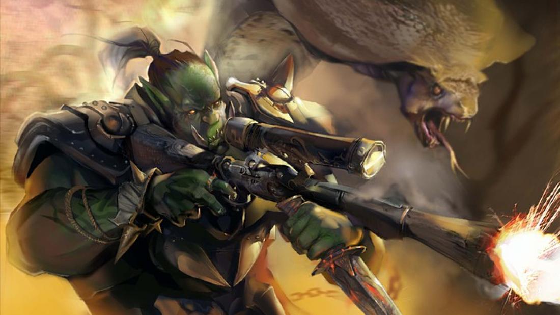 WoW: Tierherrschafts-Jäger DpS Guide (Battle for Azeroth 8