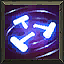 Blessed Hammer Icon
