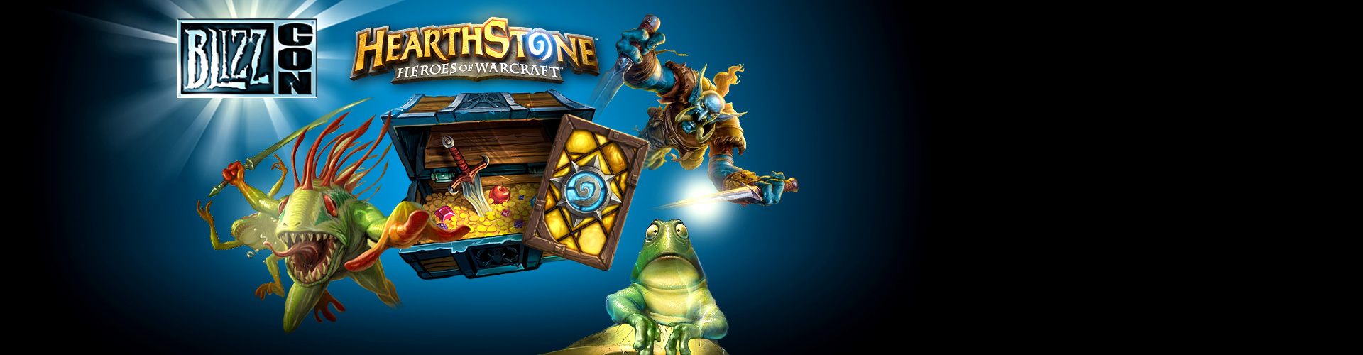 BlizzCon: Hearthstone Whats Next Panel - Alle Infos im Liveticker