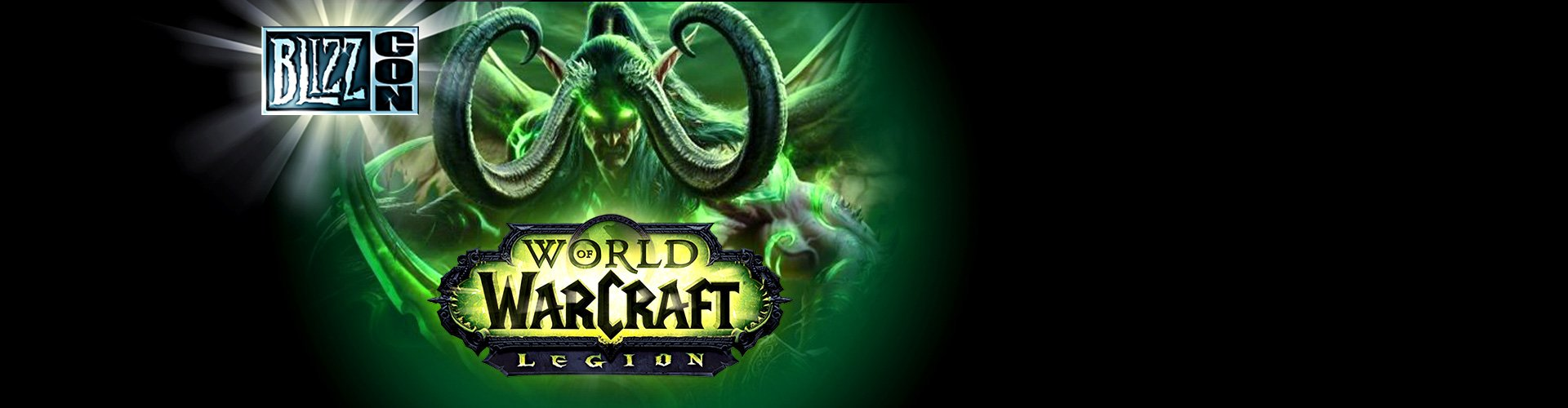 BlizzCon 2015 - Liveticker zum BlizzCon-Panel von WoW: Legion