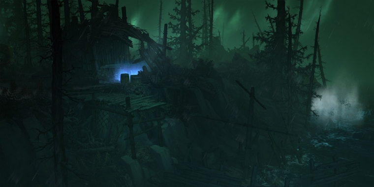 Diablo 3: Patch 2.4 datamined - Grautiefeninsel