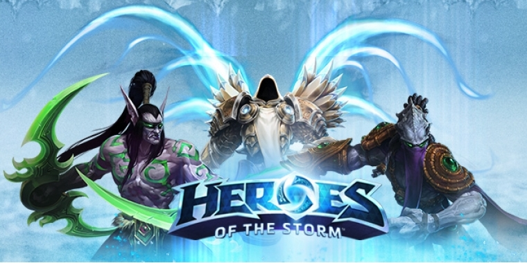 Heroes of the Storm: Mega-Rabattaktion zu Thanksgiving!