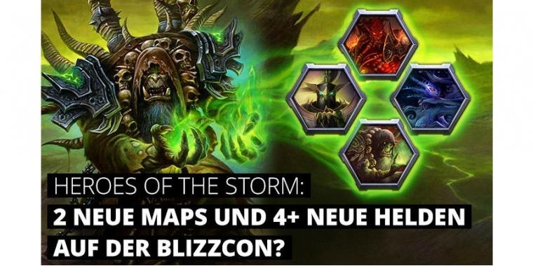 Heroes Of The Storm Beste Helden