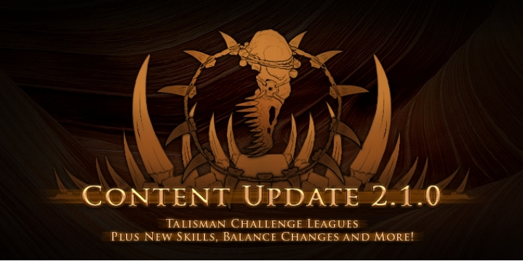 Path of Exile: Patch 2.1.0 Preview - Diese Features kommen mit den nächsten Update