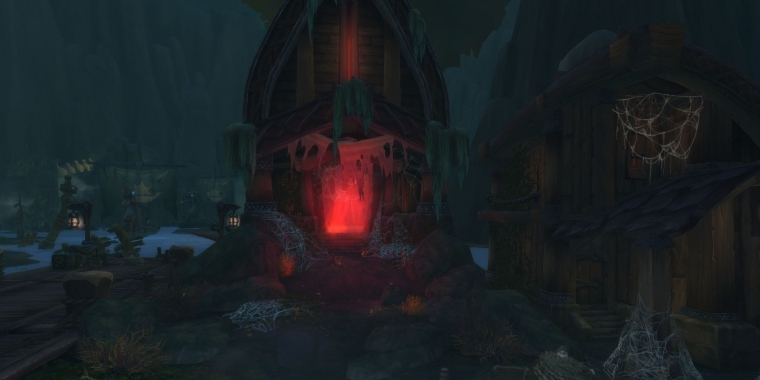 WoW: Schlund der Seelen - Legion-Dungeonrennen (Video)