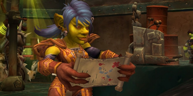 World of Warcraft: Warlords of Draenor: Finale Patch 6.2.3 Patchnotes (Englisch)