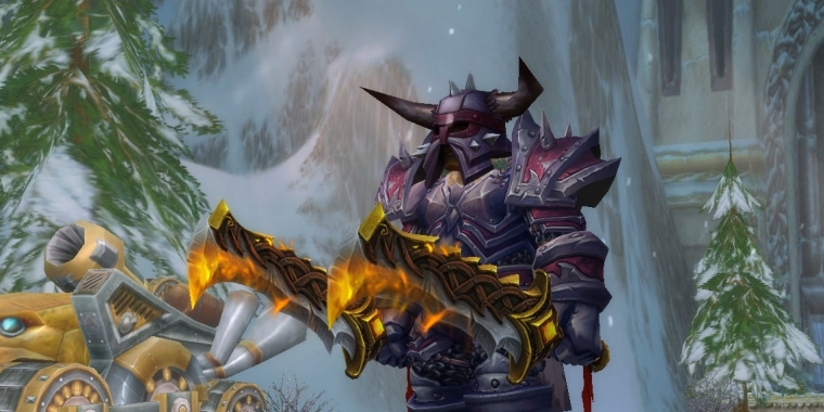 World of Warcraft: Die neuen Kampfanimationen in Legion in der Videovorschau