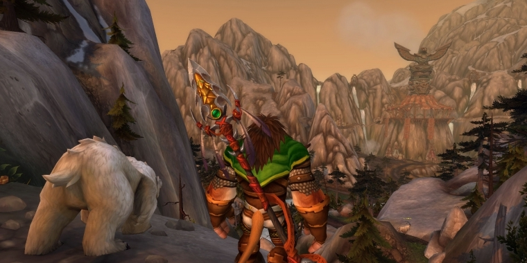 World of Warcraft Legion: Hochberg (7)