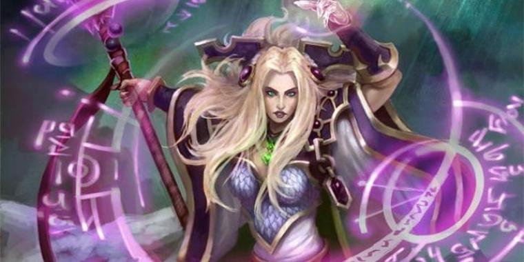 World of Warcraft: Aegwynn, Wächterin von Tirisfal (2)