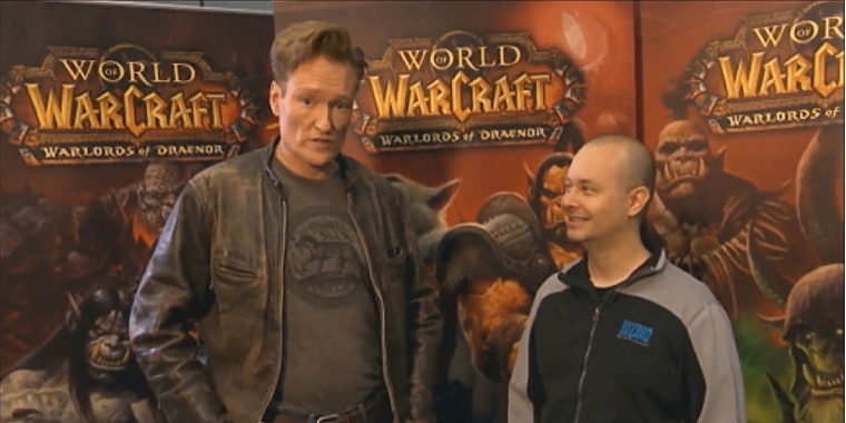 World of Warcraft: Top 5-Berühmtheiten, die WoW spielen