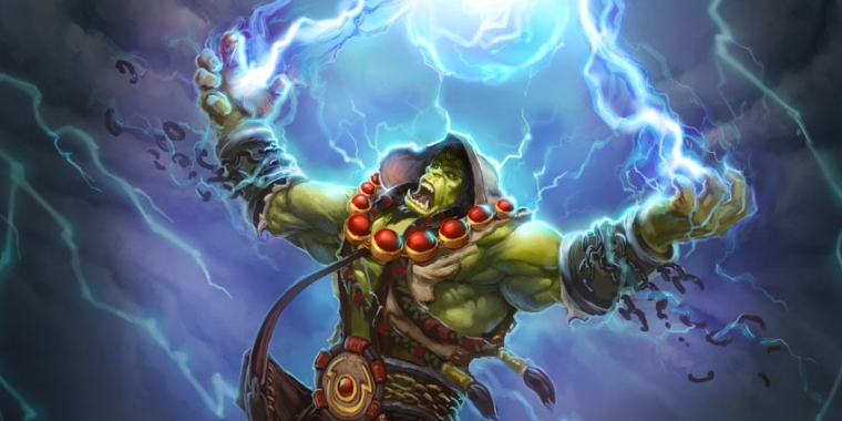World of Warcraft Legion: Die Questreihe zum Schicksalshammer im Video
