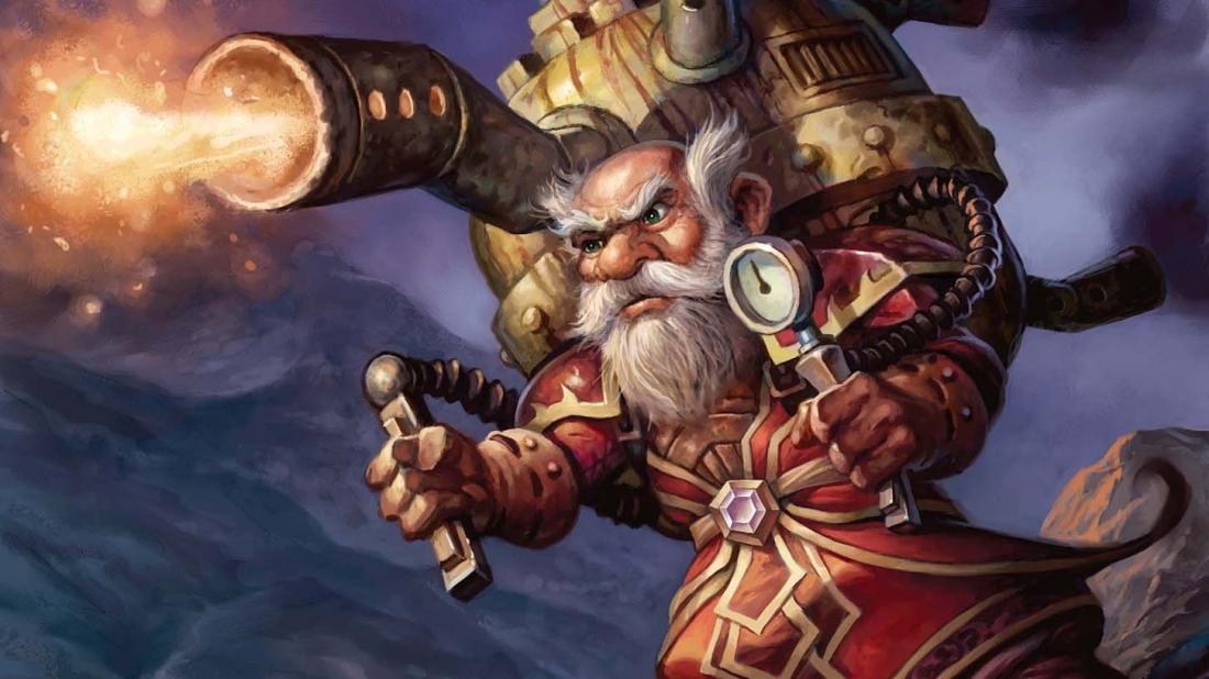 WoW: Tinker - eine neue Klasse für World of Warcraft?