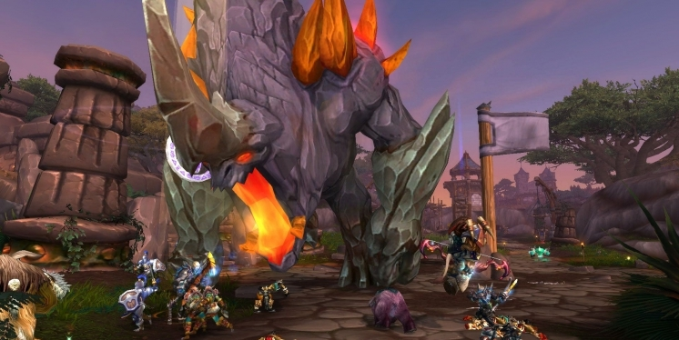 how to join ashran in legion