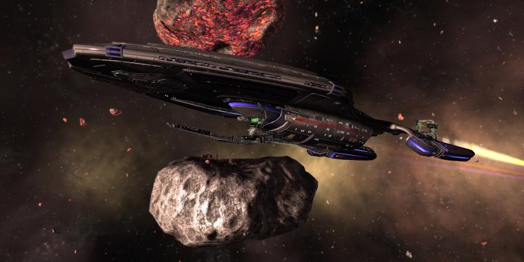 Star Trek Online Tipps Schiffe