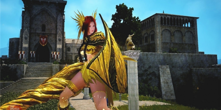 Black Desert: Awakening-Waffe der Walküre im Preview-Video (1)